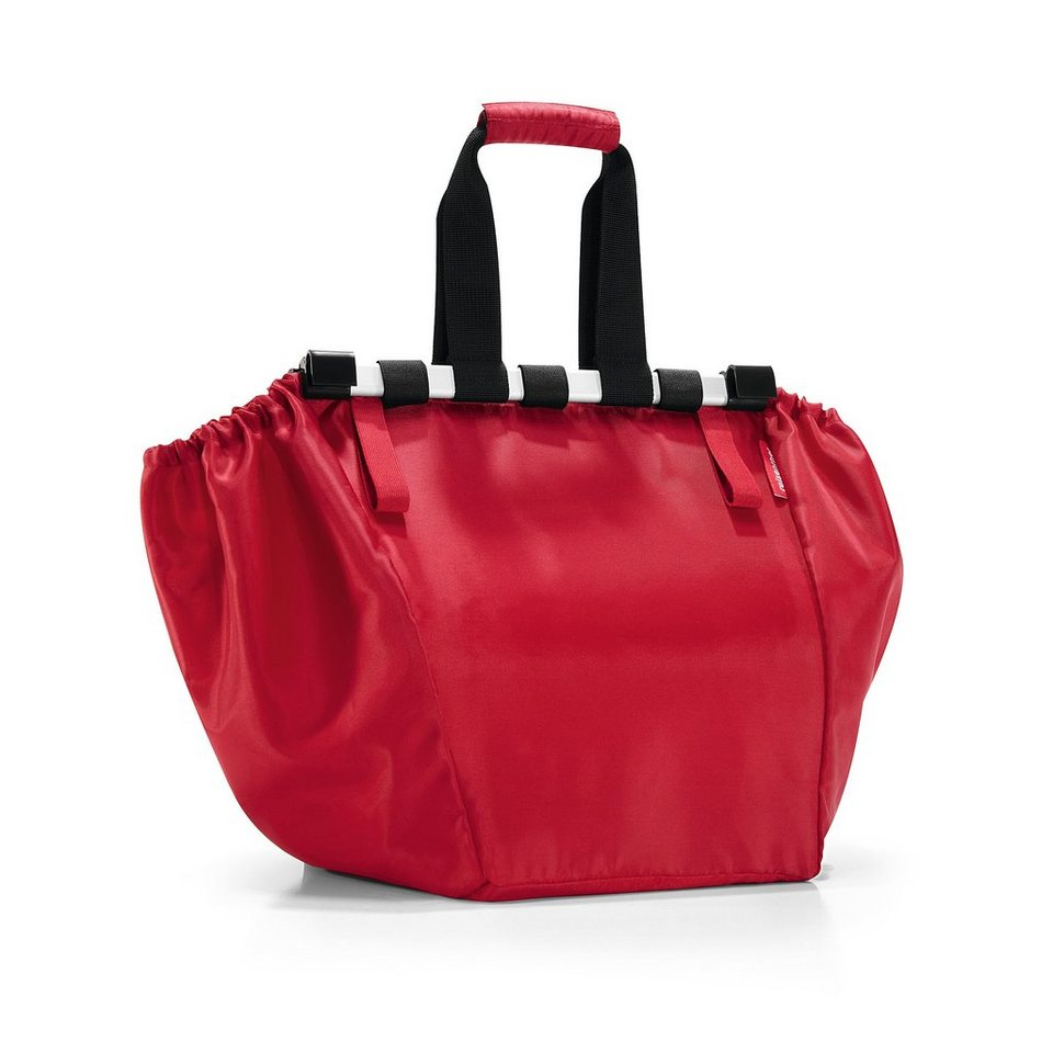 REISENTHEL® Easyshoppingbag in rot