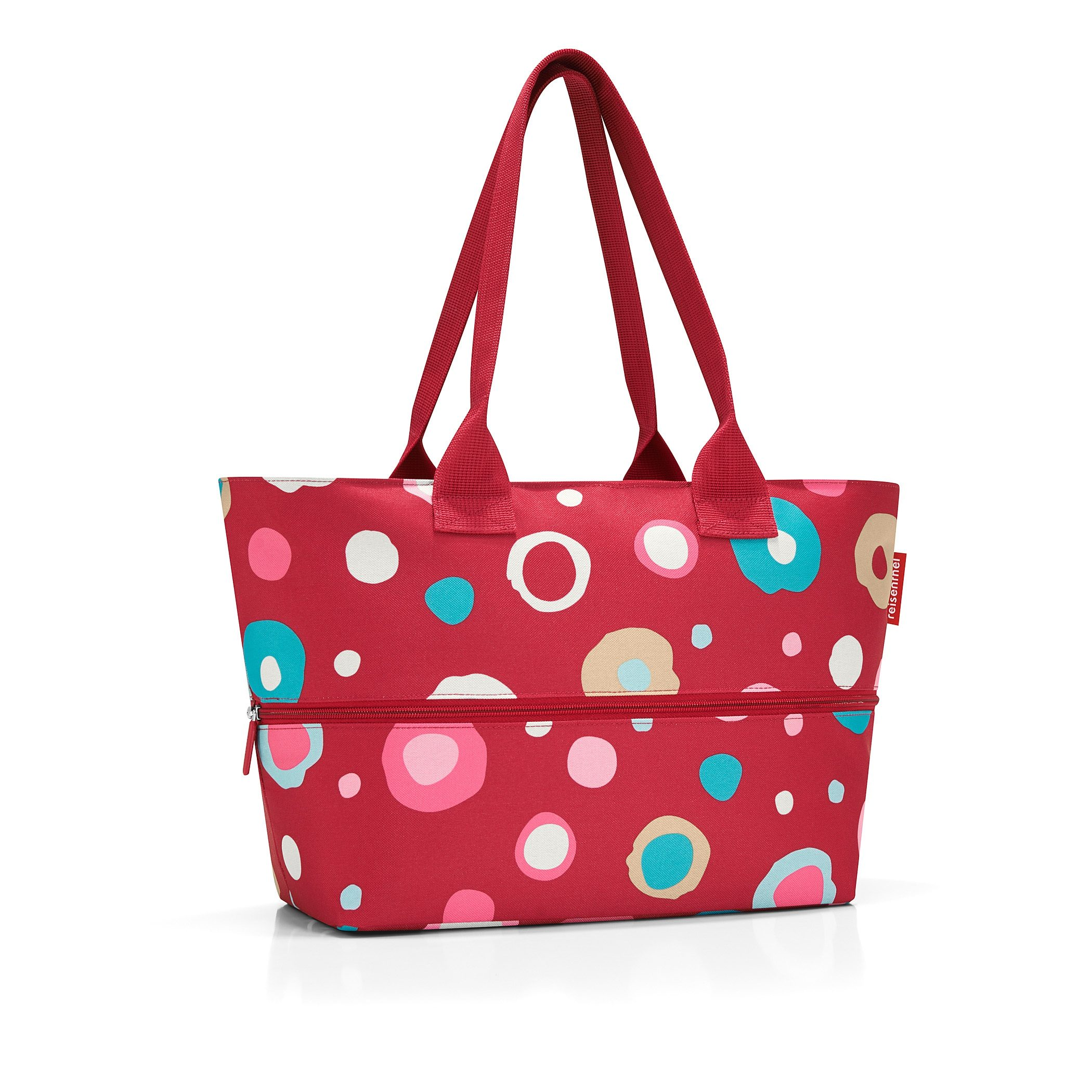 REISENTHEL® Shopper e1 funky dots 2