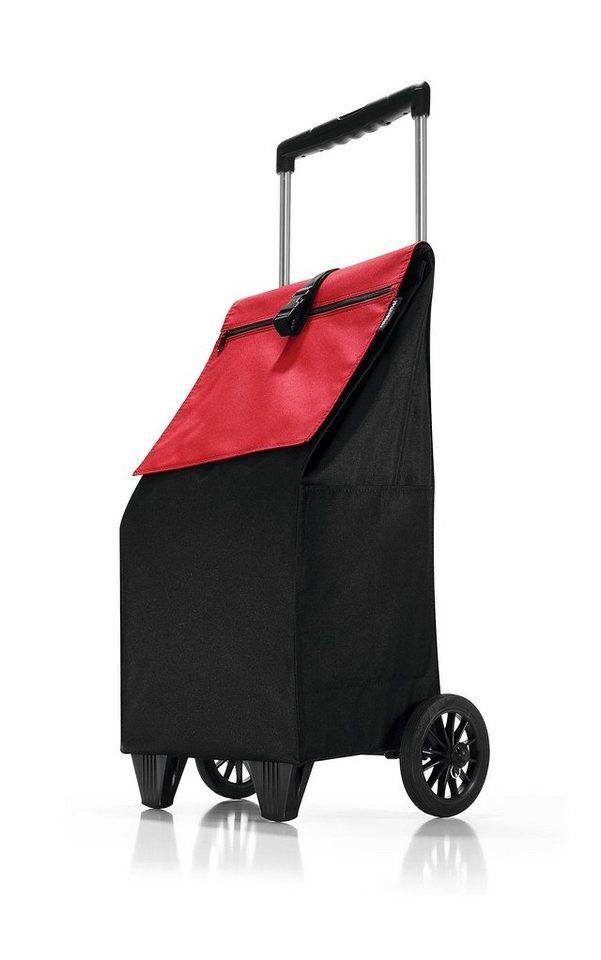 Reisenthel® Trolley in rot