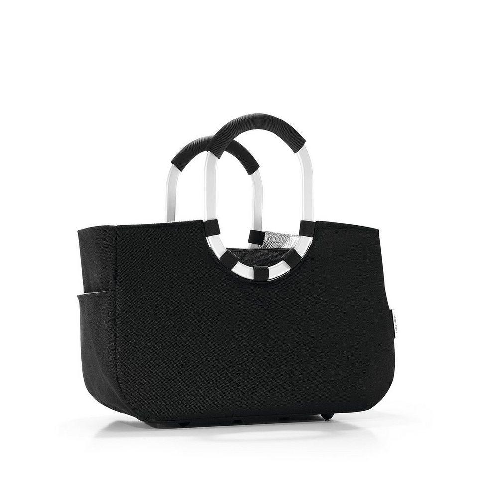 Reisenthel® Loopshopper M mit Tasche in schwarz