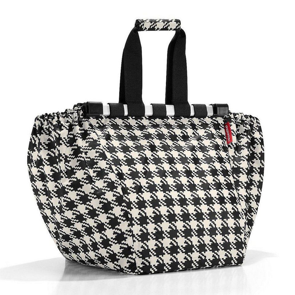 Reisenthel® Easyshoppingbag fifties in schwarz
