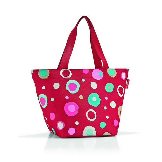 REISENTHEL® Shopper M funky dots 2