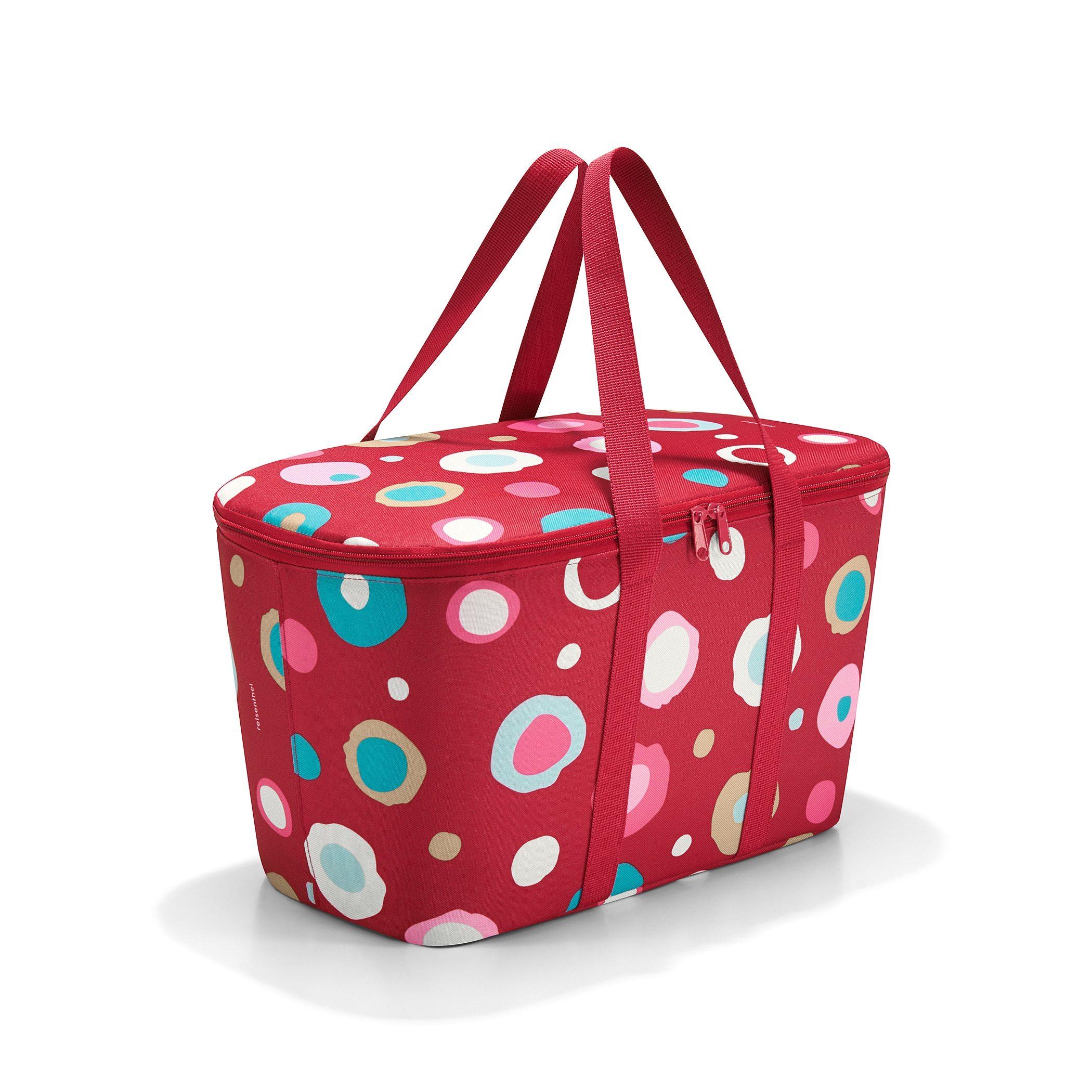 REISENTHEL® Kühltasche »Coolerbag funky dots 2«