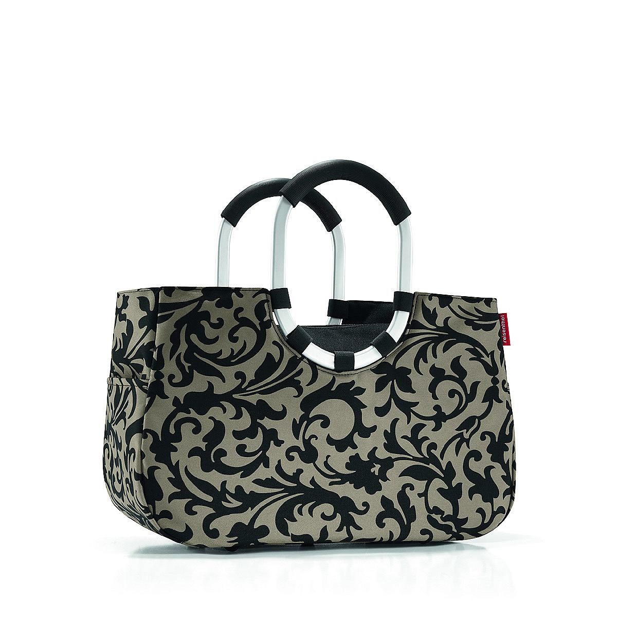 REISENTHEL® Loopshopper M baroque taupe »REISENTHEL® Loopshopper M baroque taupe«