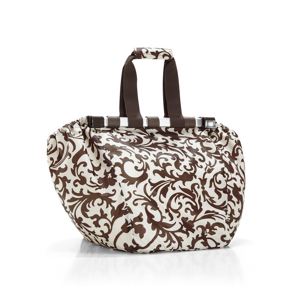 Reisenthel® Easyshoppingbag »baroque sand« in Braun