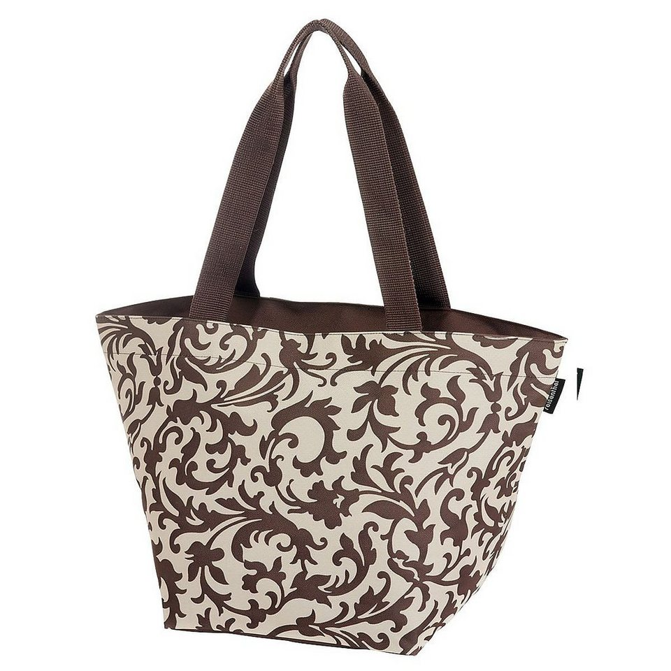 Reisenthel® Shopper M barock sand in barock sand