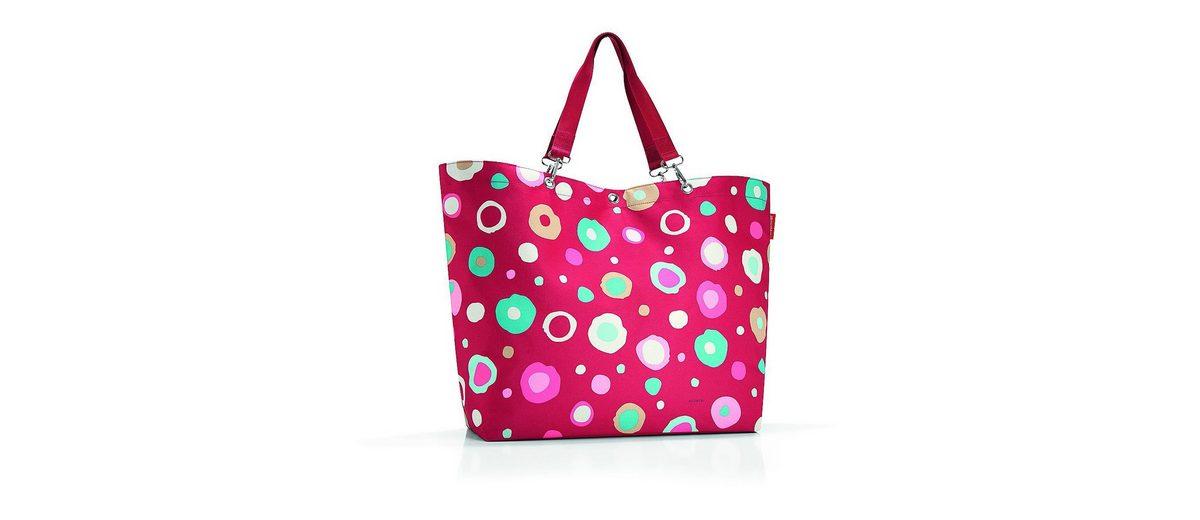 Reisenthel® Shopper XL funky dots 2