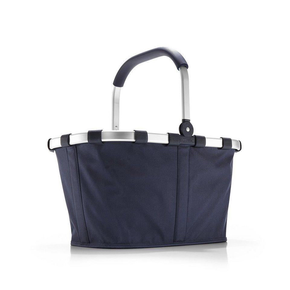 Reisenthel Carrybag Marine Online Kaufen Otto