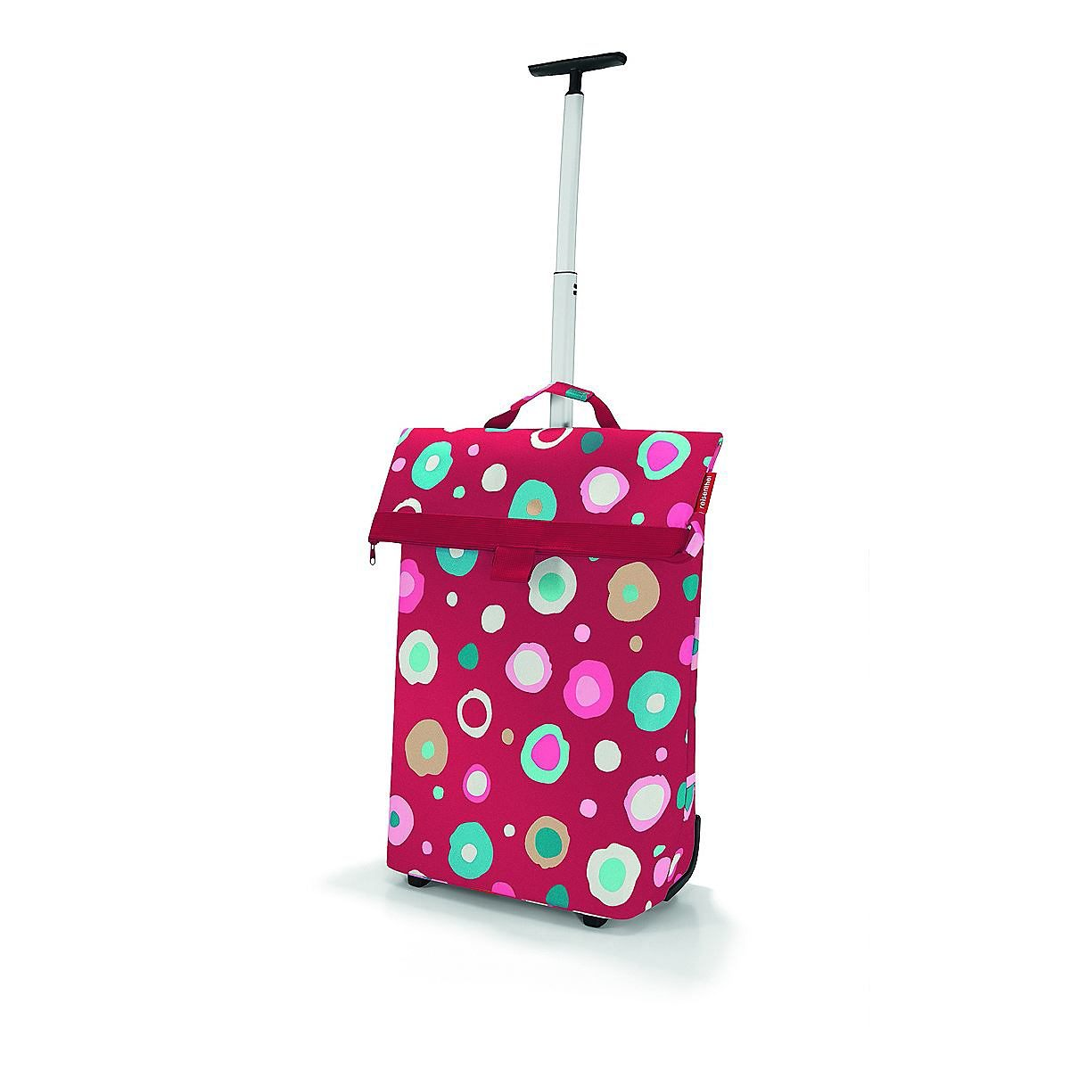 REISENTHEL® Trolley M funky dots 2