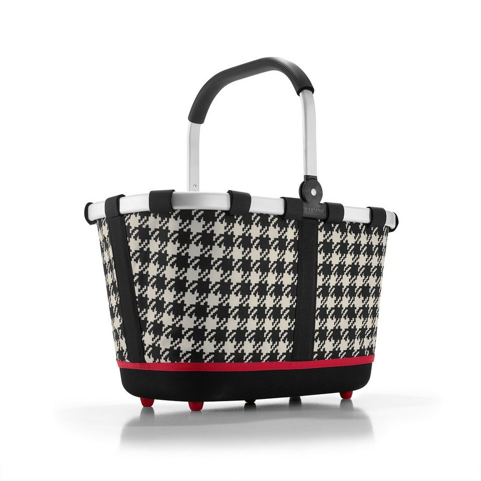 Reisenthel® Carrybag 2 »fifties black« in schwarz