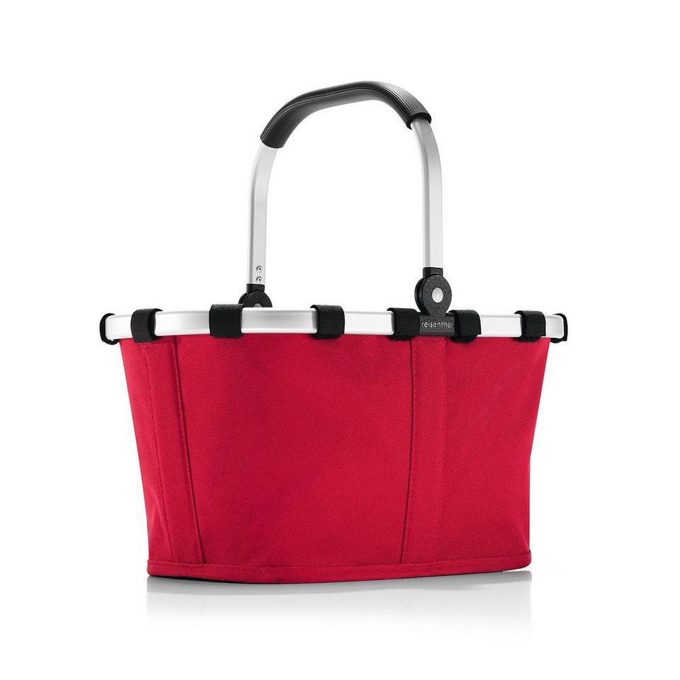 Reisenthel® Kinder Carrybag XS in rot