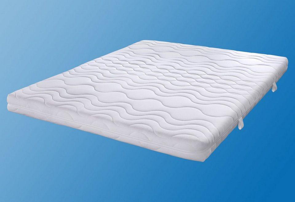 komfortschaummatratze flex beco online kaufen otto. Black Bedroom Furniture Sets. Home Design Ideas