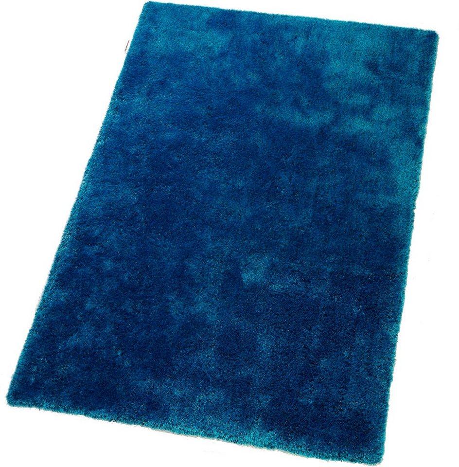 teppich colourcourage lars contzen rechteckig h he 35 mm online kaufen otto. Black Bedroom Furniture Sets. Home Design Ideas