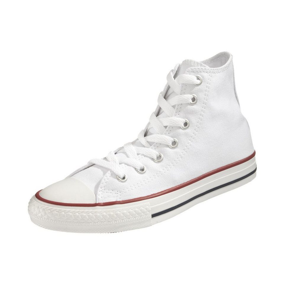 CONVERSE Chuck Taylor All Star Core High Sneaker Kinder in weiß