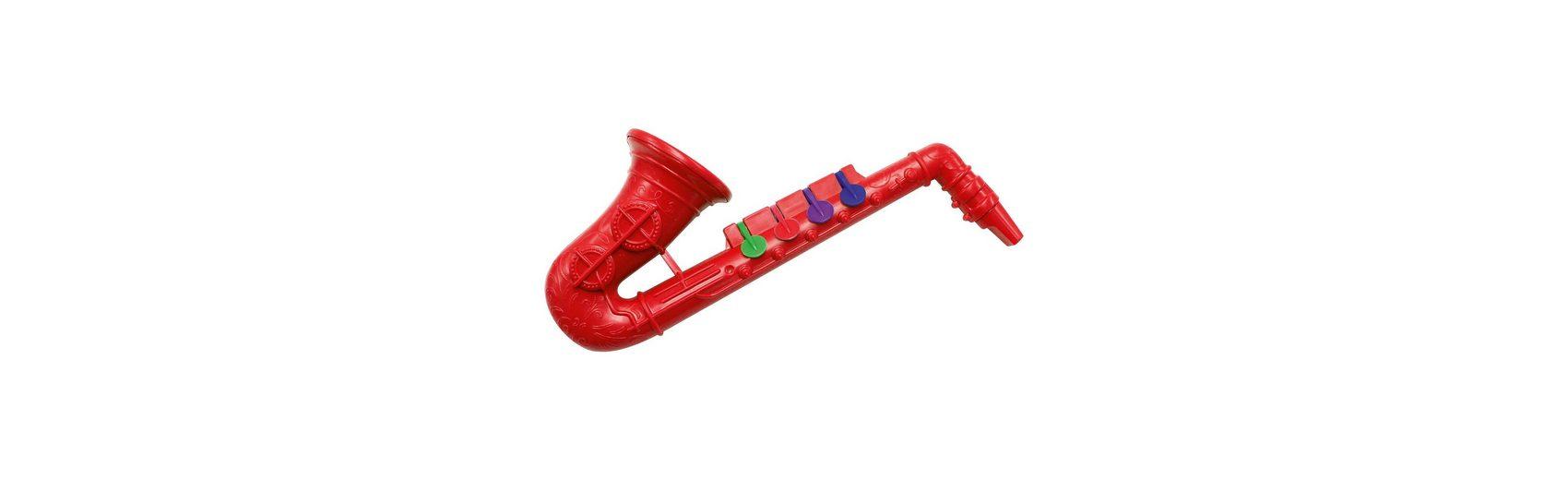 Saxophon Concerto, 23 cm