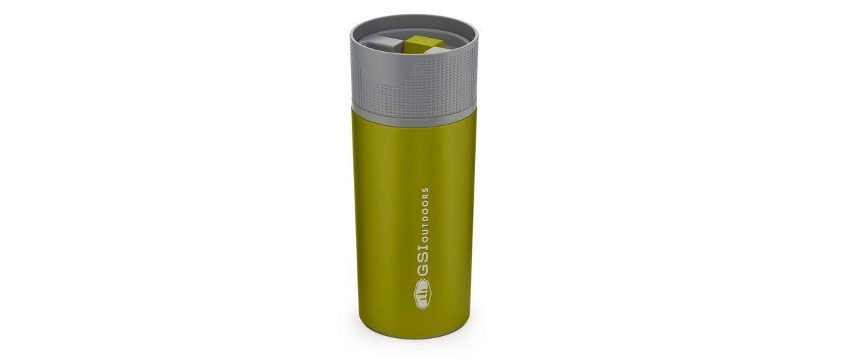 GSI Trinkflasche »Glacier Stainless Commuter Mug 500ml«
