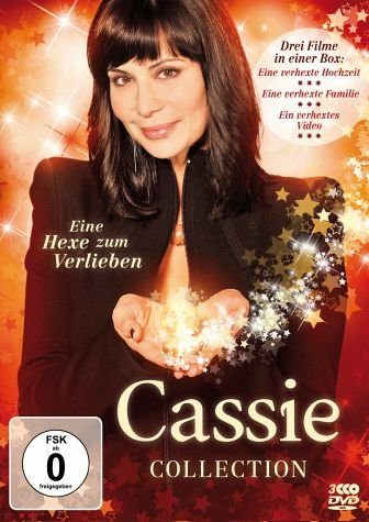 DVD »Cassie Collection (3 Discs)«