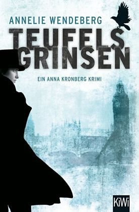 Broschiertes Buch »Teufelsgrinsen / Anna Kronberg & Sherlock...«