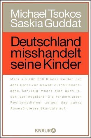 Broschiertes Buch »Deutschland misshandelt seine Kinder«