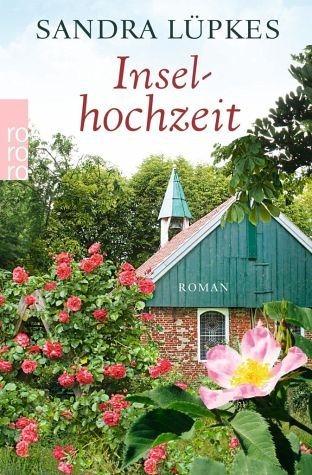 Broschiertes Buch »Inselhochzeit / Inselreihe Bd.2«