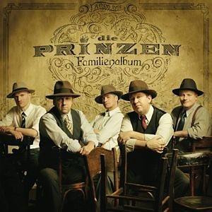 Audio CD »Prinzen: Familienalbum«