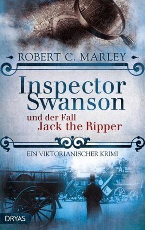 Broschiertes Buch »Inspector Swanson und der Fall Jack the Ripper...«