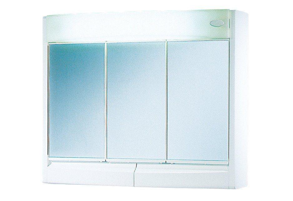 Spiegelschrank »Saphir«, Breite 60 cm in weiß