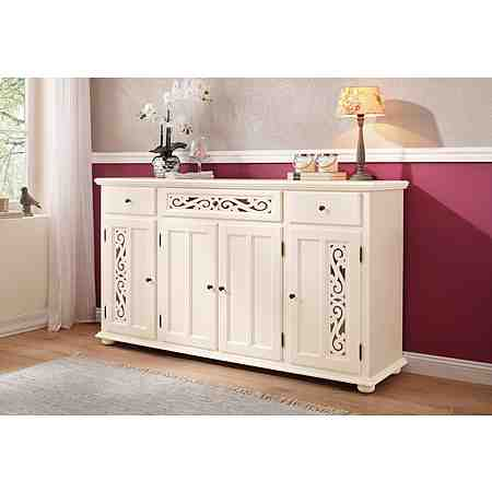 Premium collection by Home affaire Sideboard »Arabeske«, Breite 171 cm
