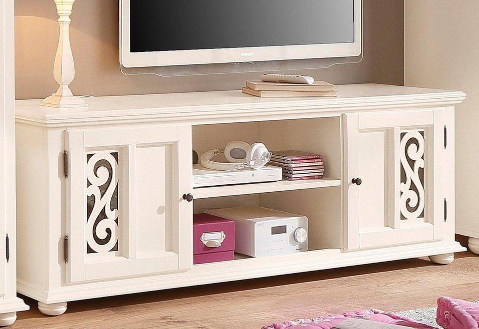 home affaire lowboard arabeske breite 160 cm otto. Black Bedroom Furniture Sets. Home Design Ideas
