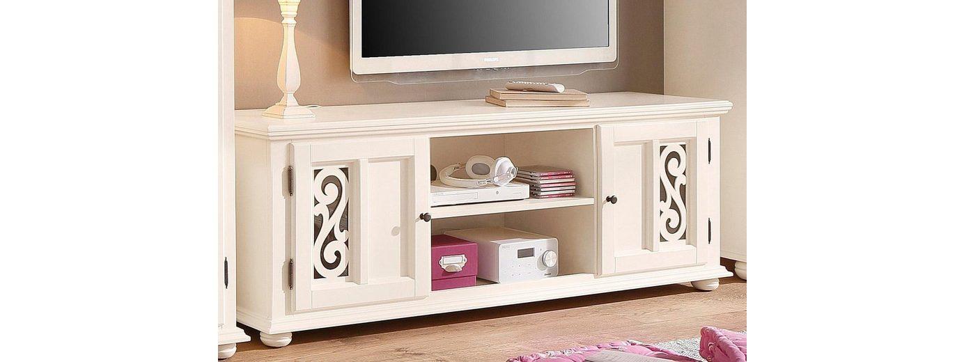 Premium collection by Home affaire Lowboard »Arabeske«, Breite 160 cm