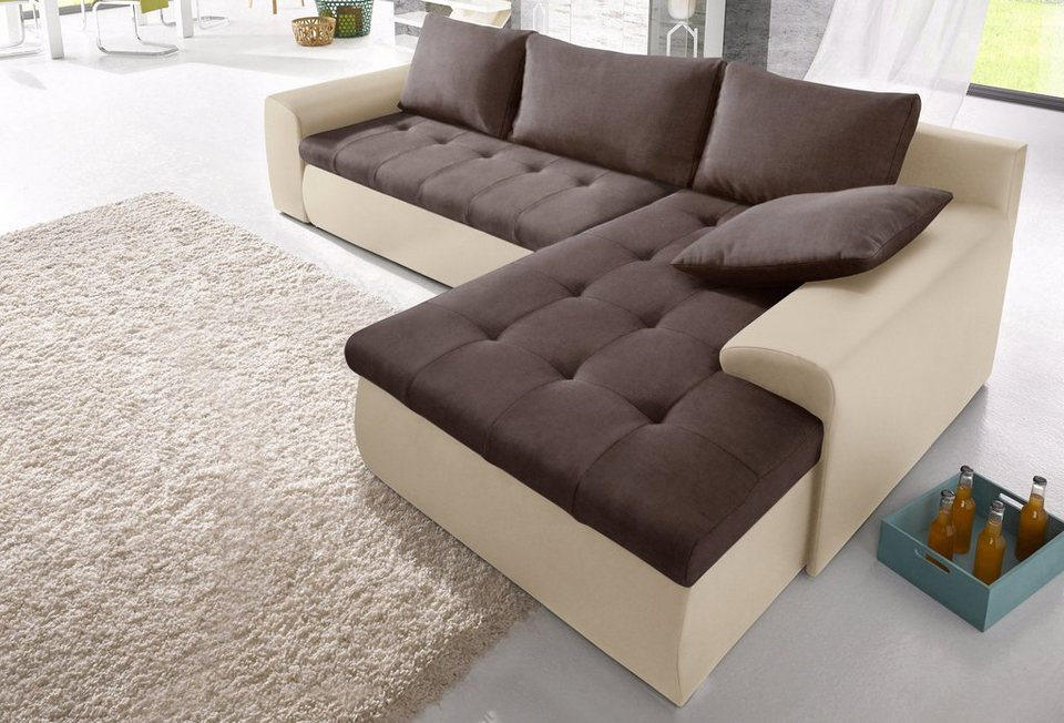 xxl sofa xxl couch online kaufen otto. Black Bedroom Furniture Sets. Home Design Ideas