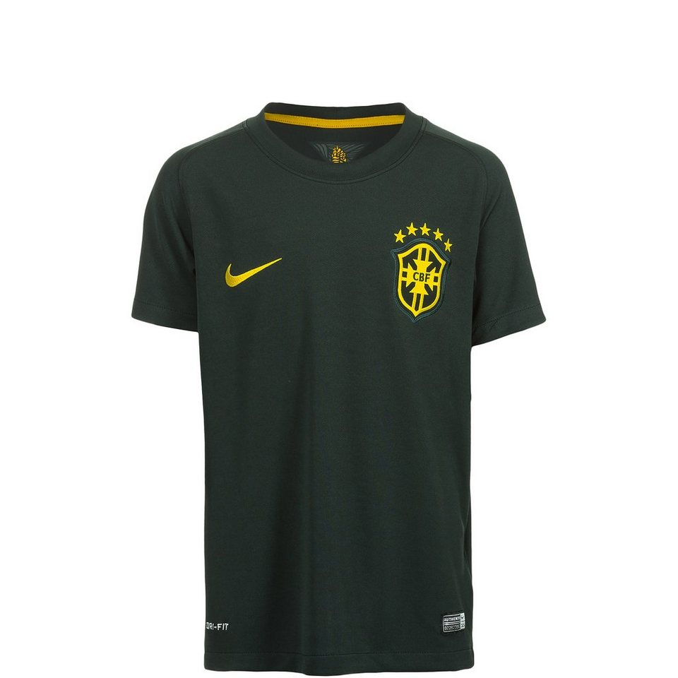 nike brasilien trikot 3rd stadium wm 2014 kinder otto. Black Bedroom Furniture Sets. Home Design Ideas