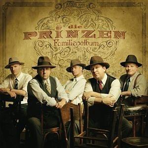 Audio CD »Prinzen: Familienalbum (Premium Version)«