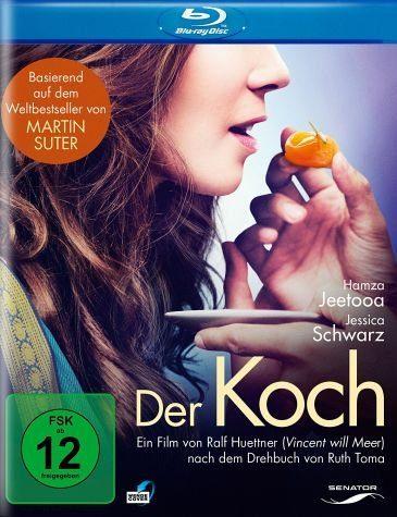 Blu-ray »Der Koch«