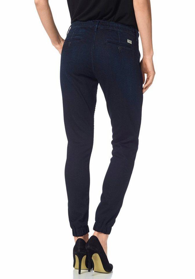 Pepe Jeans Sweathose »Cosie GYMINDIGO« in dark-used