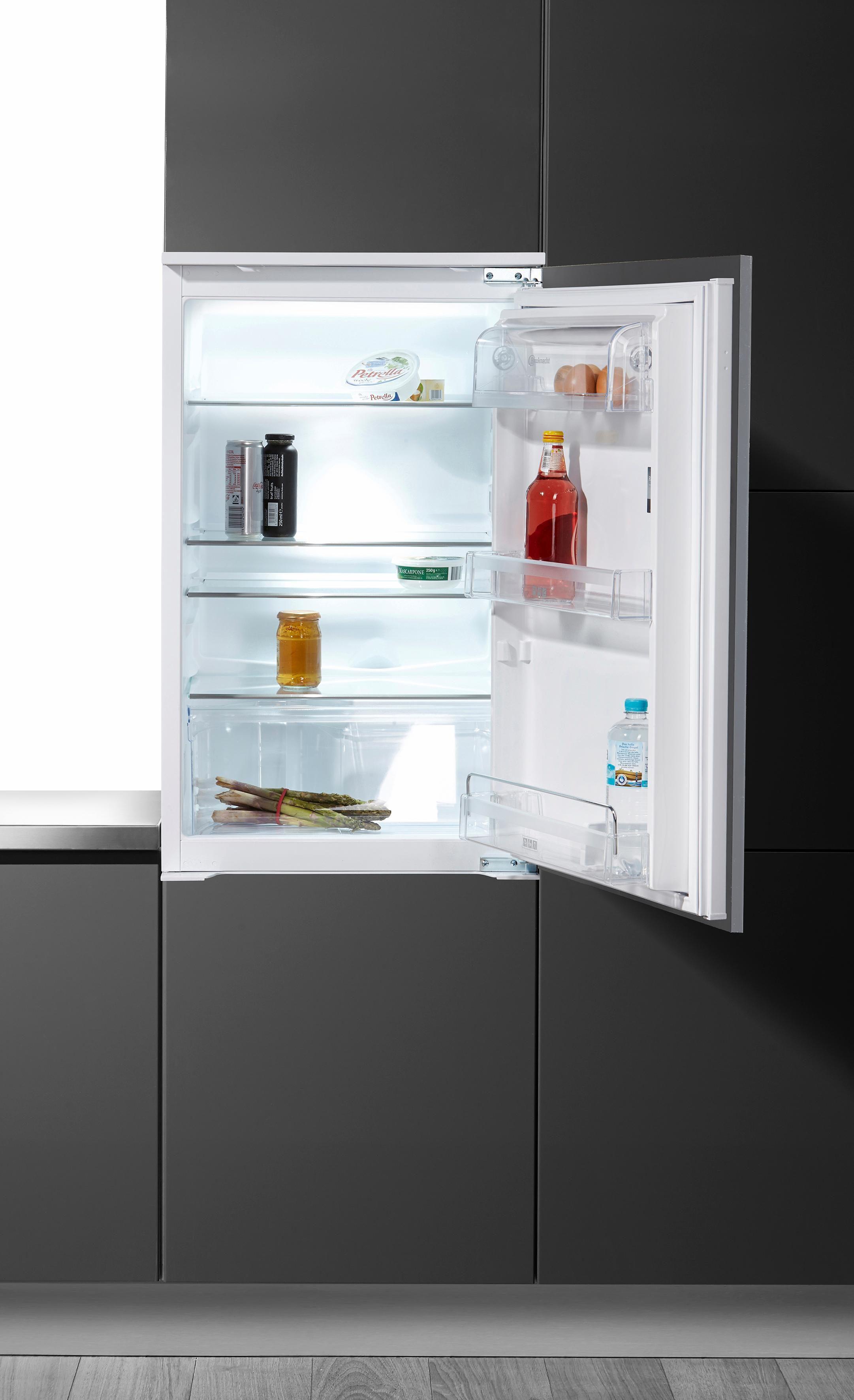 Bauknecht integrierbarer Einbau-Kühlschrank KRIE 1882 A++, 87,3 cm
