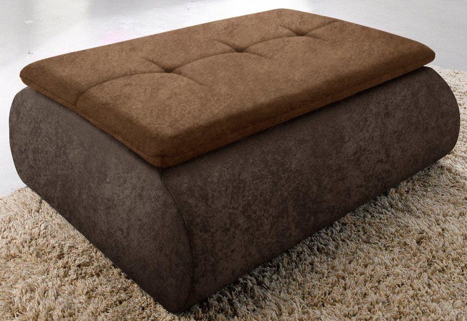 hocker trendmanufaktur online kaufen otto. Black Bedroom Furniture Sets. Home Design Ideas