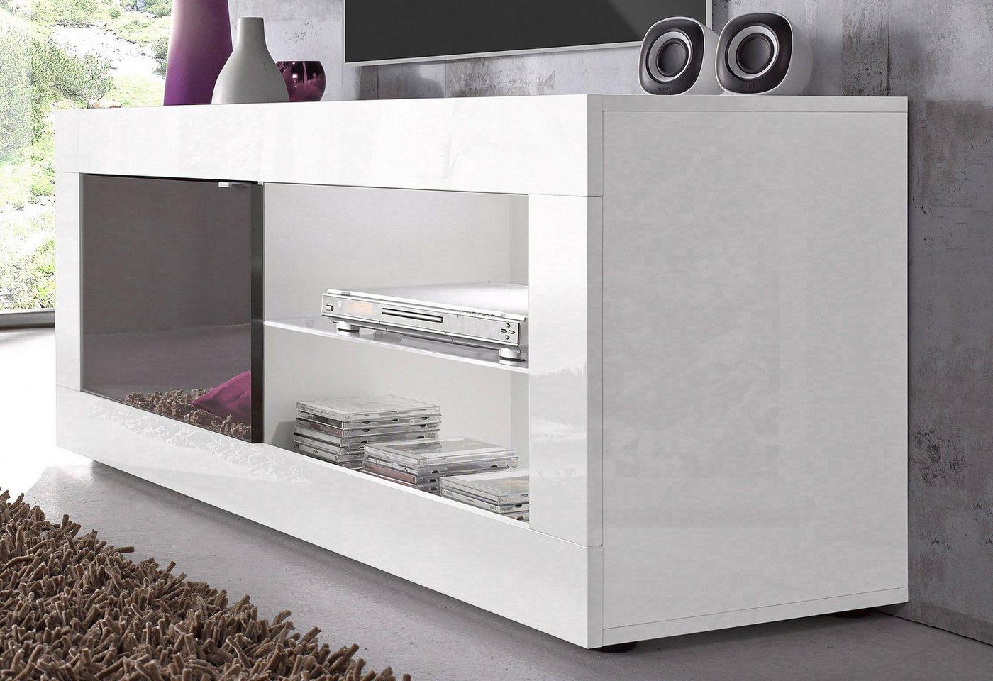 TV Möbel - LC Lowboard, Breite 140 cm  - Onlineshop OTTO