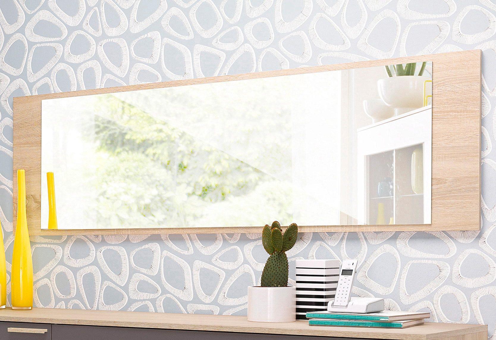 Wandspiegel, Breite 170 cm
