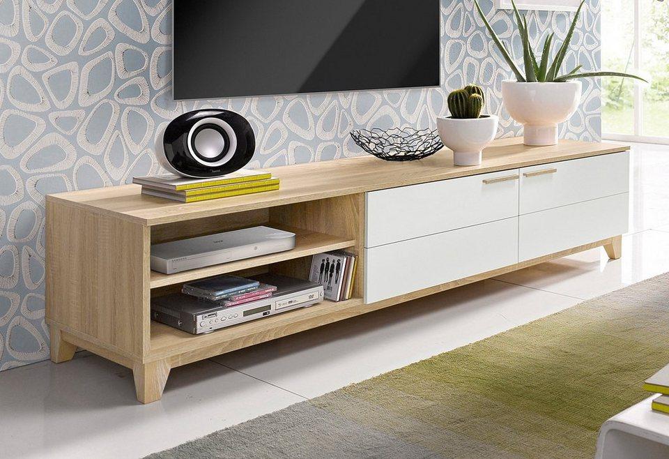 Lowboard breite 181 cm online kaufen otto for Otto s yverdon meubles