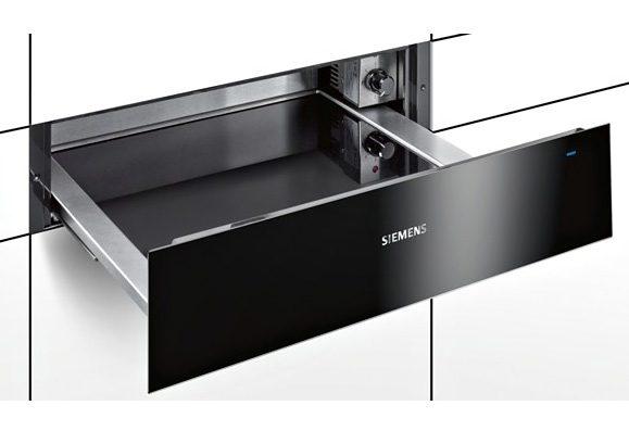 Siemens Wärmeschublade iQ700 BI630CNS1