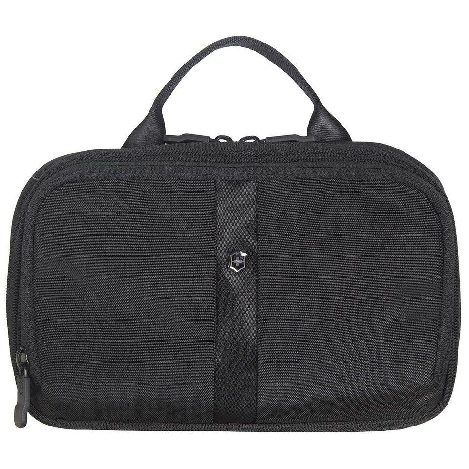 Victorinox Travel Accessoires 4.0 Kosmetiktasche 25 cm in black
