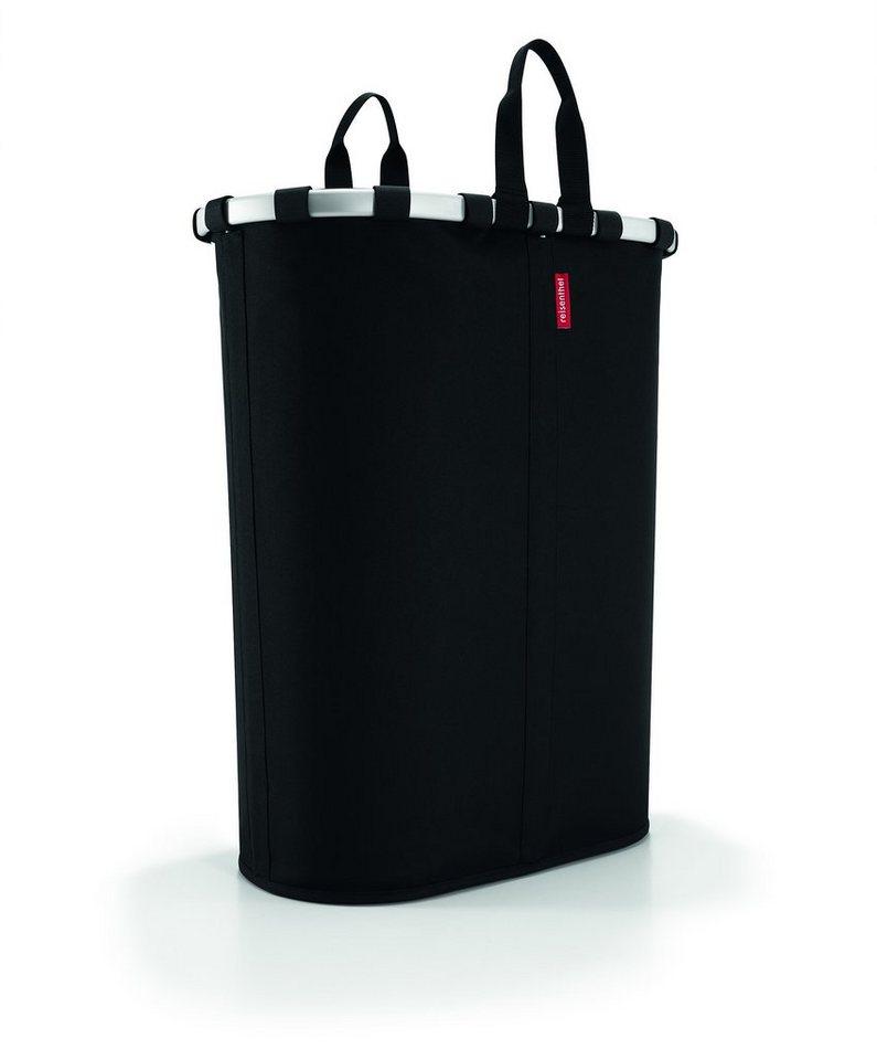 REISENTHEL® Korb Ovalbasket L in schwarz