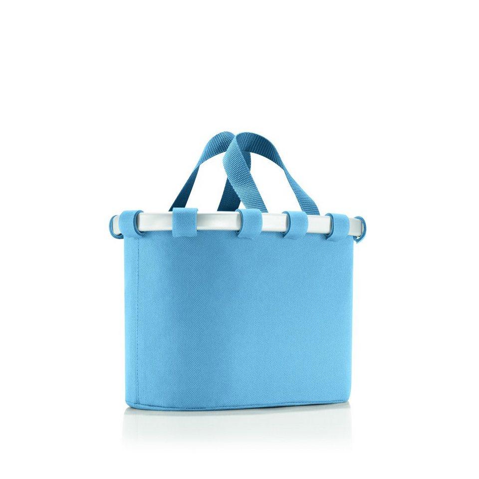 REISENTHEL® Korb Ovalbasket S in blau