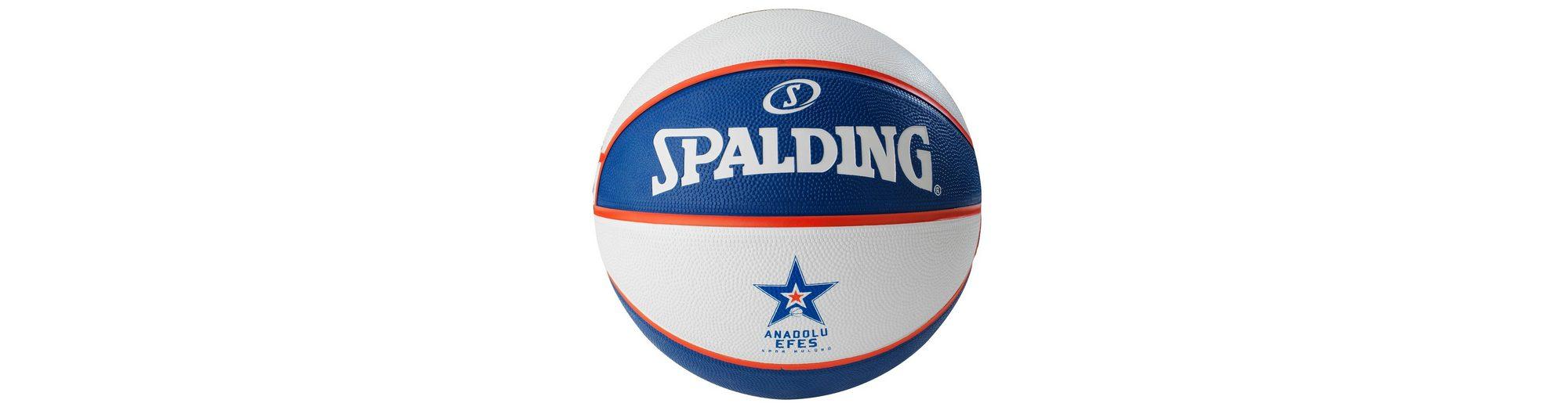 SPALDING EL Team Anadolu Efes Istanbul Basketball