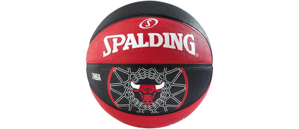 SPALDING Team Chicago Bulls Basketball