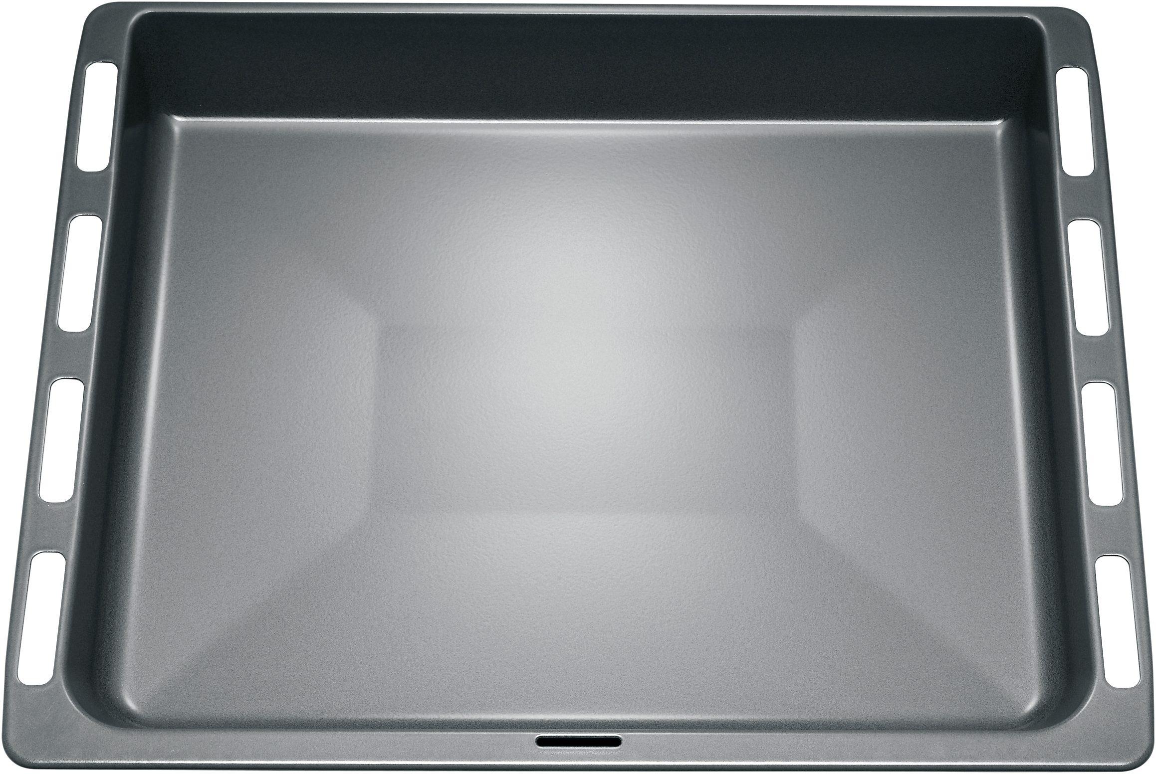 Bosch Backblech HEZ331072, emailliert, pyrolysefähig