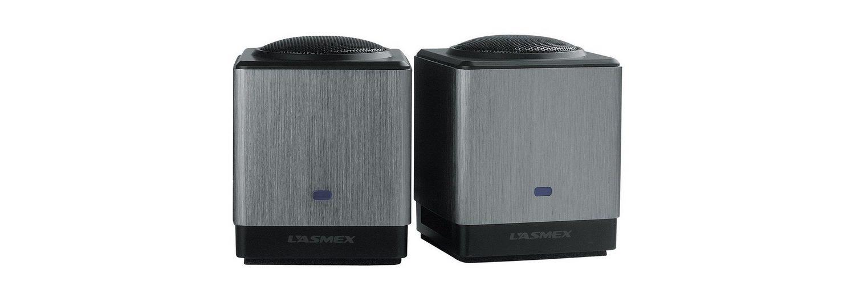 LASMEX mobiler Lautsprecher »S-05 (S-05)«