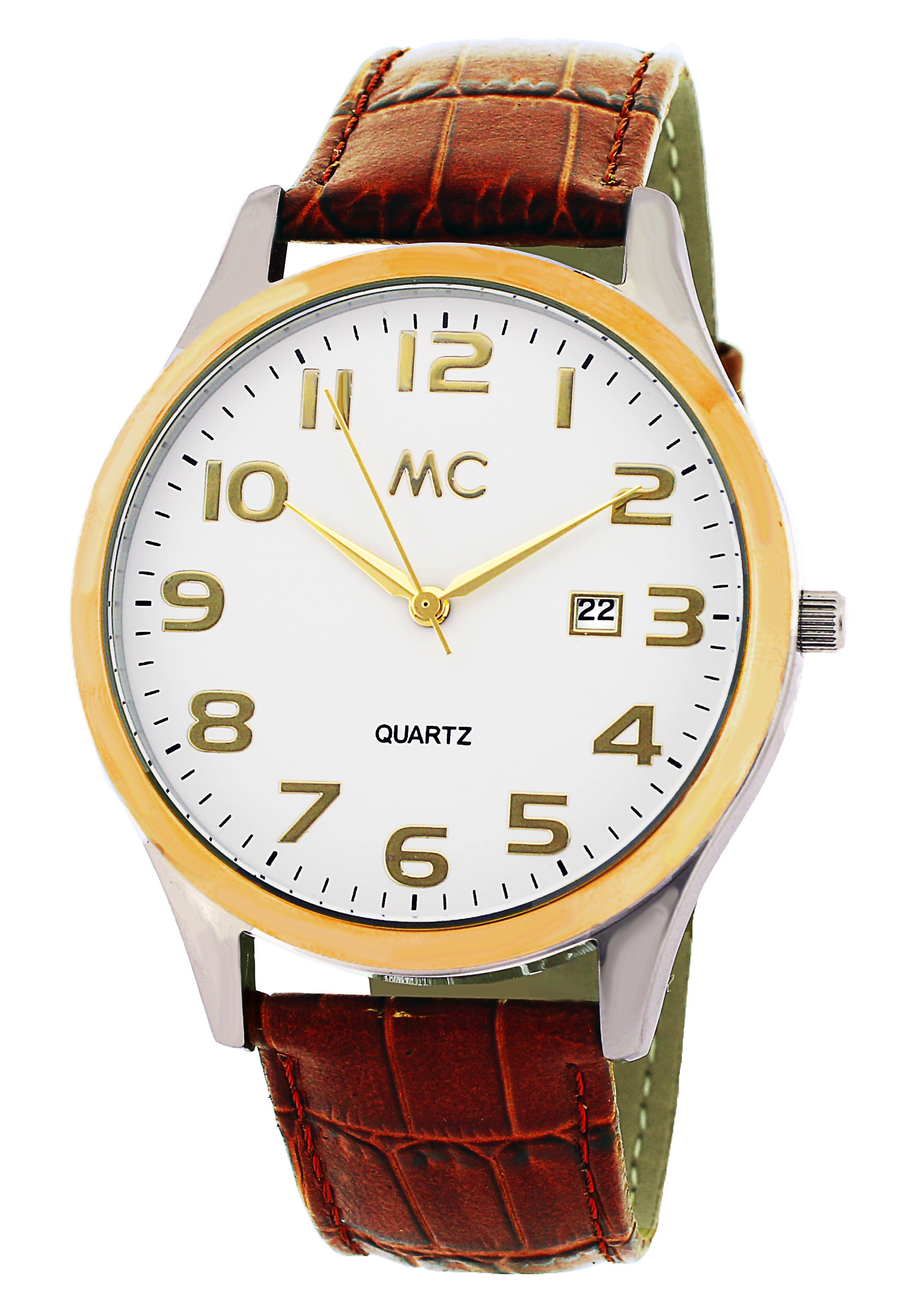 "MC, Armbanduhr, ""27672"""