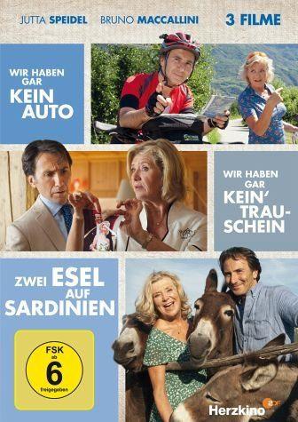 DVD »Wir haben gar kein Auto / Wir haben gar kein'...«